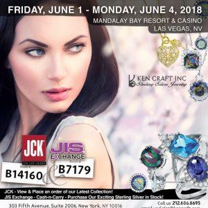 JCK JIS-06-2018