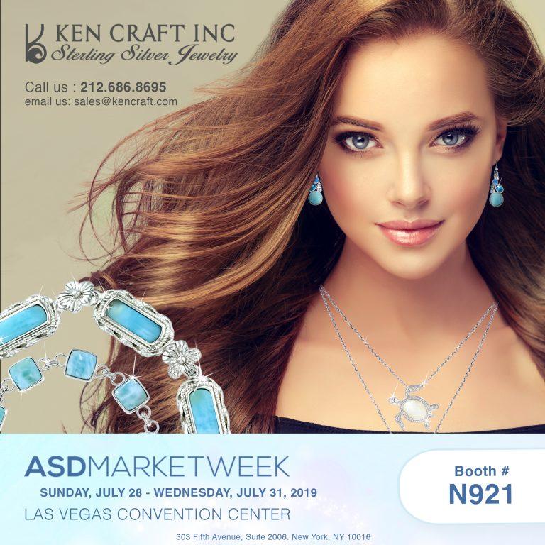 ASD Market Week July 2019